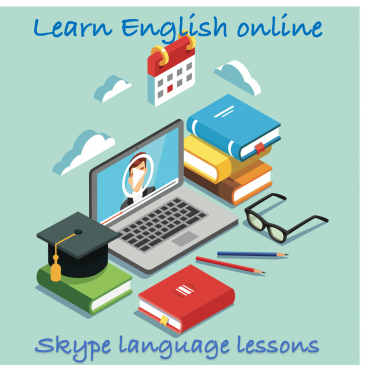 English tuition from the comfort of your home, at your convenience – Via Skype